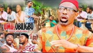 Umu Obiligbo 1&2 - 2019 Nollywood Movie